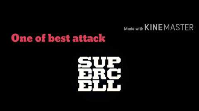 Clash of clans best attack ever!!! New clash of clans attack .Townhall 11 vs 11.
