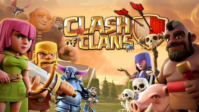 COC ATTACK PART 3 WITH TH7...#CLASH OF CLANS