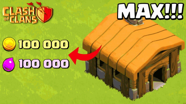 UPGRADE MAX TH 2!! - Clash Of Clans Indonesia