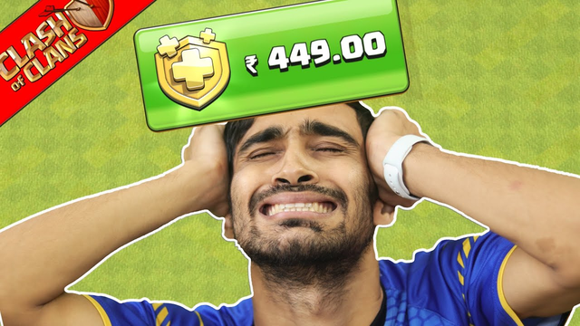 Gold Pass Price Increased ! Clash of Clans........Coc