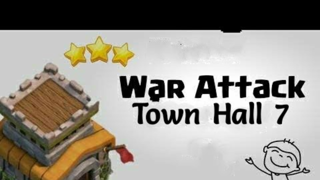 Totally Destroyer || Town Hall 8 || Clash of clans
