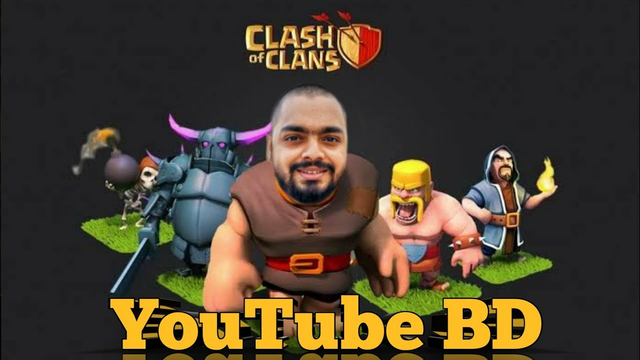 Awesome CWL attacks from YouTube BD clan. Clash of clans.