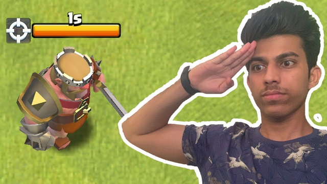 BYE BYE BARBARIAN QUEEN..................... Clash of Clans - COC