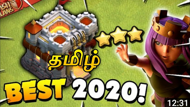 Th11  Best New Attack Strategy 2020 Clash Of Clans