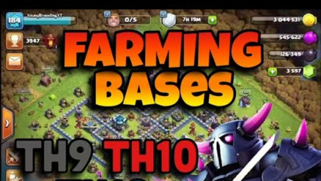 25V25 Clan War | How To Prepare For War in Clash of Clans | TH13 Trophy Pushing |