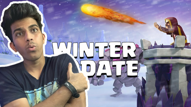 DECEMBER UPDATE IS COMING............... Clash of Clans - COC