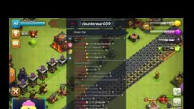 Coc free th 11 account giveaway | Coc live | Clash of clan live |Arpit 005