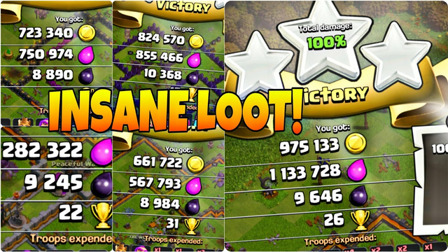TH11 BEST FARMING STRATEGY 2020! | CLASH OF CLANS |