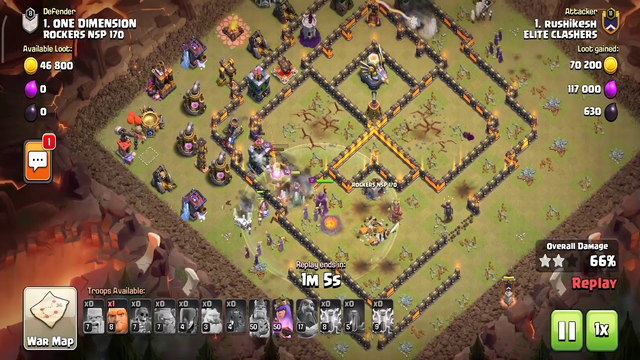 clash of clans(coc) th11 to th 12 best statergy th12 max by th 11.