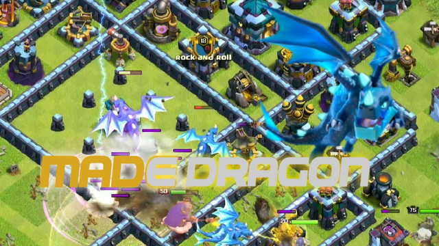 TH13 made Electro Dragons STRONG! Best Strategy | Town Hall 13 Attack Strategy (Clash of Clans)