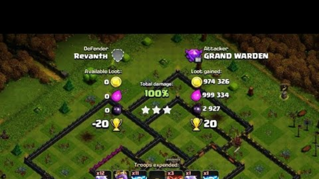 HOW TO FIND BIG LOOT EVERY TIME IN CLASH OF CLANS