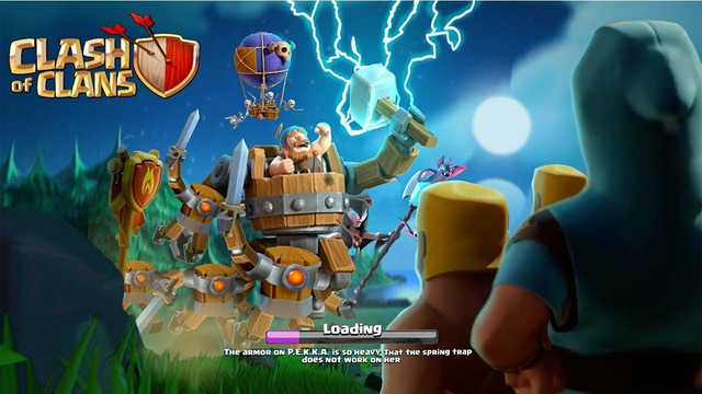 CLASH OF CLAN   COC   BASE  VISIT AND REVIEW ONLINE LOOT ATTACK  