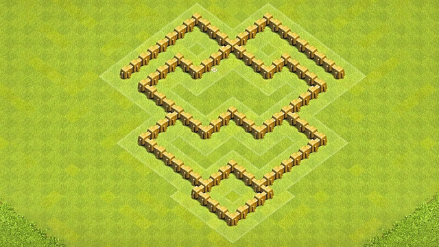 New Best TH5 Base | Town Hall 5 | Defense Base Layout | Clash of Clans |