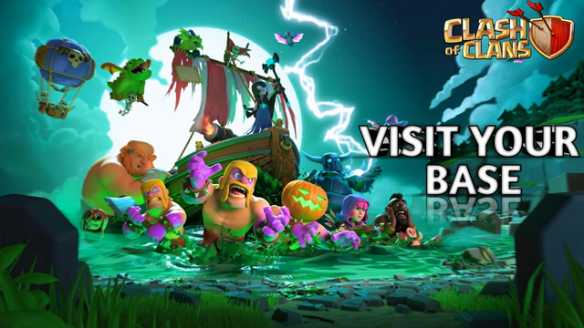 COC LIVE VISIT YOUR BASE AND RANK PUSH TH8 | CLASH OF CLANS LIVE WITH S1aR GameR