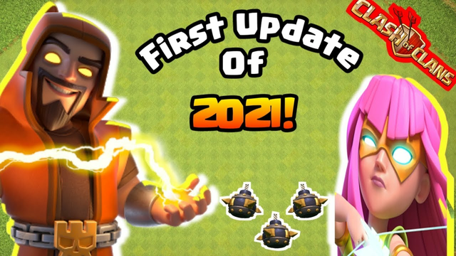 Clash of Clan New Update of 2021 Tamil | COC Upcoming Balance Changes of 2021 | COC New Update Tamil