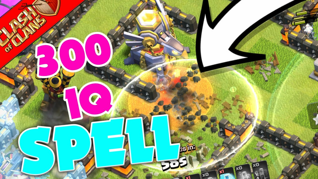 Witches Are Fun ! Clash of Clans............Coc.......