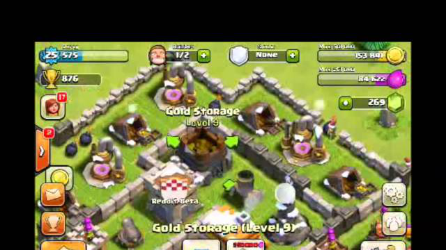[2-4] Let's Play Clash of Clans - How do you like dem Bombs? (Gameplay Commentary)