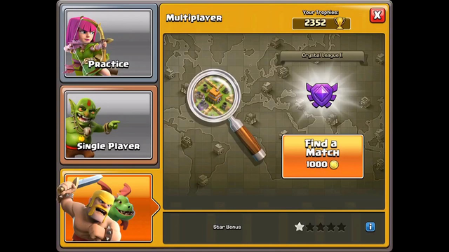 Clash Of Clans - How to DragZap (TH7+)!