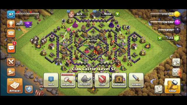 [CLASH OF CLANS]HOW TO MAKE PERFECT ATTACK