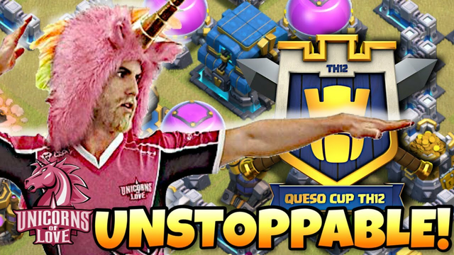 THEY CAN BEAT ANY BASE! UNSTOPPABLE WITH BEST TH12 ATTACKS! | Clash of Clans eSports