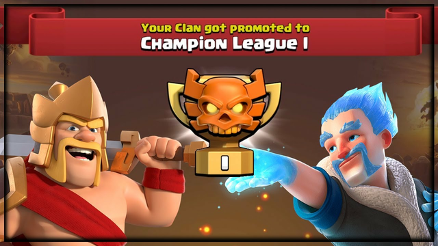 How To Get YOUR Clan to Champion 1 in Clash of Clans!