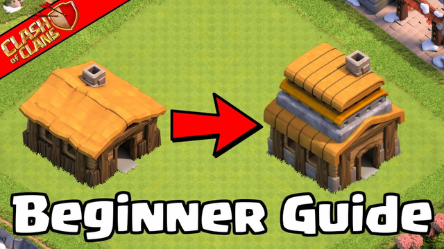 How to Get Started Clash of Clans! Beginner's Guide