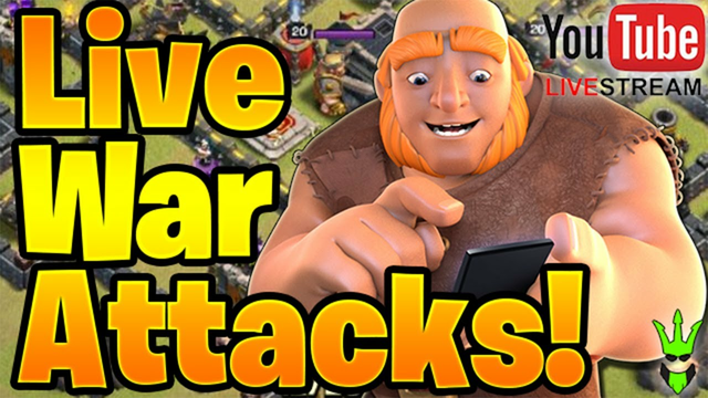 Friendly Wars and Legend Hits! | - Clash of Clans