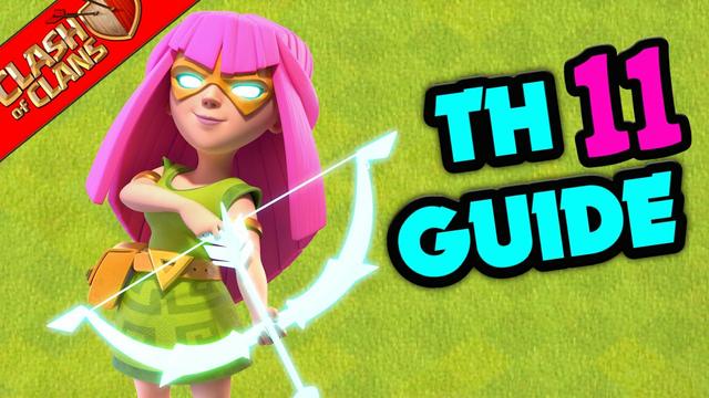 Super Archers  Guide . Clash of Clans.........Coc.....