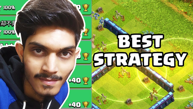 TH13 BEST ATTACK STRATEGY! 3 Star Every Base In Legend League - Clash Of Clans - Coc