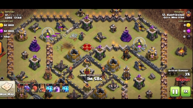 This easy Strategy still works | Clash of clans |