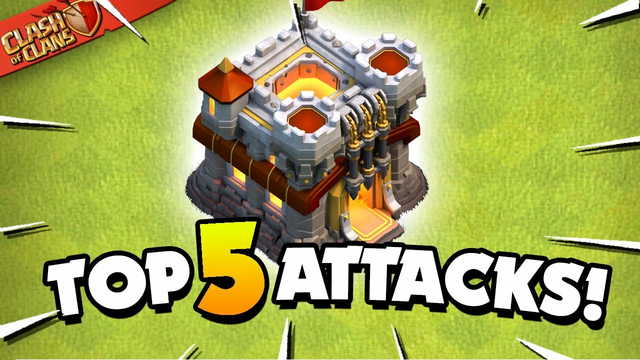 Top 5 Best TH11 Attack Strategies in 2021 (Clash of Clans)