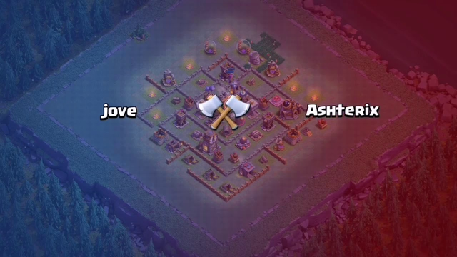 Clash of Clans/my TH11