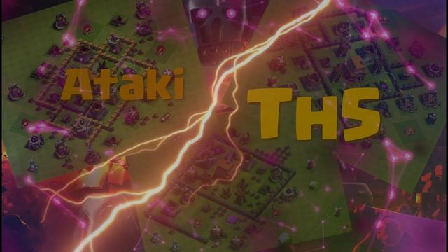 Th5 - Strategie ataku (Clash of Clans) [Full HD]