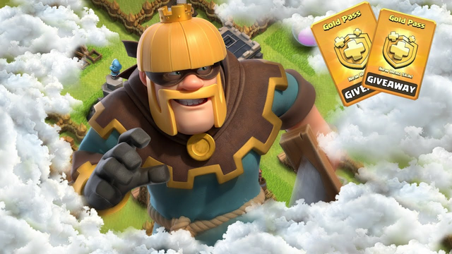 NEW ROGUE KING COMING IN THE UNIVERSE OF CLASH OF CLANS - COC