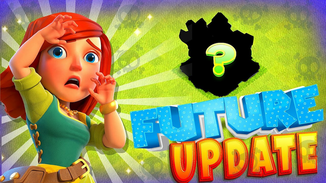 I FEEL.... Its Time To Upgrade!.. | Clash of clans | the future of the Game