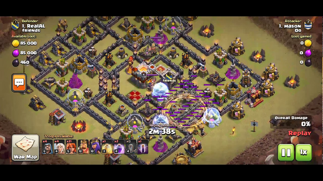 Most interested Clash of Clans ganes,,(3)