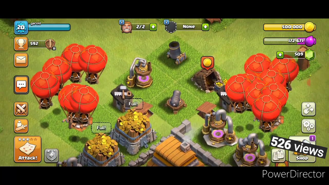 upgrading soon maybe!? clash of clans s1ep3 #coc #ctrains123 #s1ep3