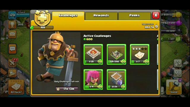 BUYING THE GOLD PASS IN CLASH OF CLANS!!!