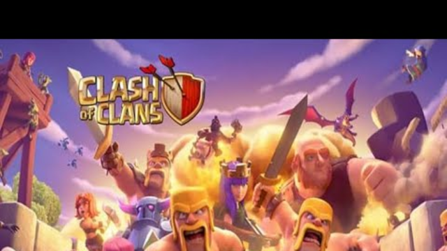 Clash Of Clans- XBOW