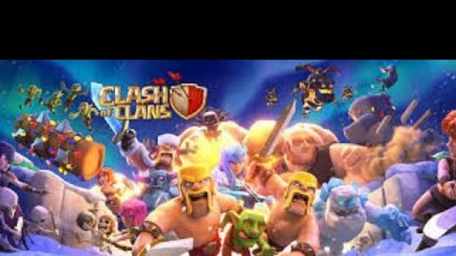 Uzun aradan sonra sizlerleyim :D   Clash of Clans #2