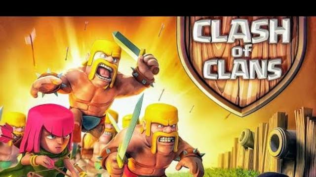 Nostalgia || Main Clash of Clans