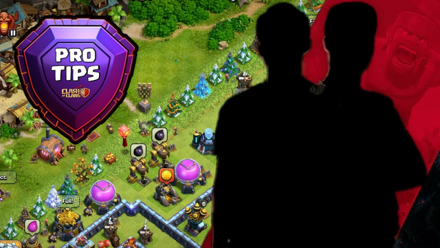 5 Best Tips To Become PRO in Clash of Clans - Coc