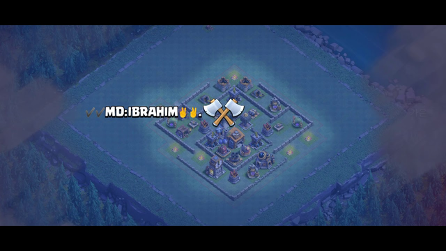 Builder base 3star baby dragon clash of clans