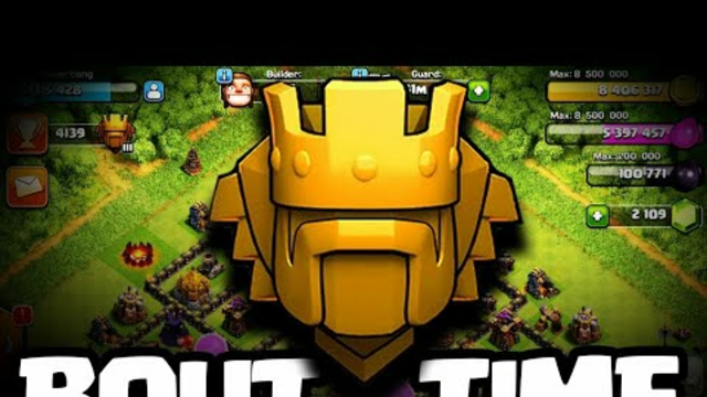 TROPHY PUSHING Clash of Clans Best Attacks - Town Hall 12