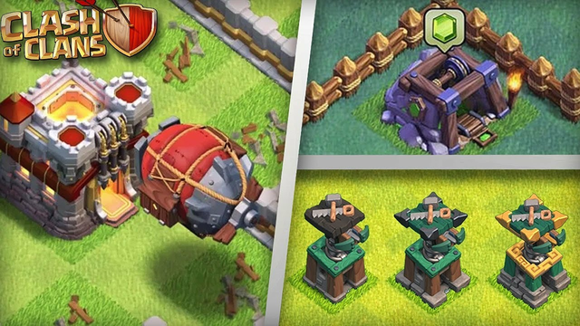 14 Ruled Out Things We WEREN'T Suppose to Get in Clash of Clans