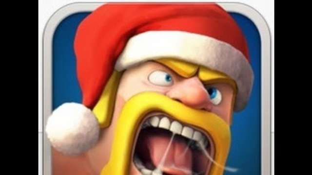Clash of Clans iPad App Video Review - CrazyMikesapps