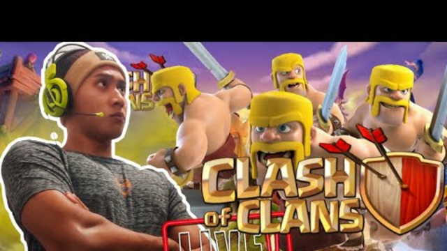 Mempeekuat Base Th 10 Clash Of Clans