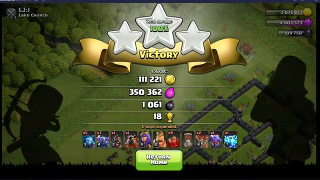 Clash of clans live l townhall 9 To Pekka Hunt Live #coc #clashofclans #cocpc