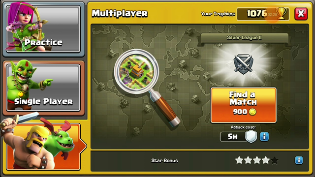 My clash of clans gameplay not collection