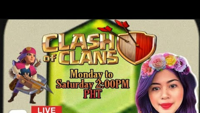 CLASH OF CLANS | CWL 2